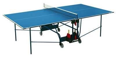 Теннисный стол домашний Stiga Winner 19 мм синий
