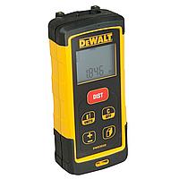 DeWalt, DW03050, Дальномер лазерный, 50м, ударопрочный, водонепроницаемый, метрическая/дюймовая сист
