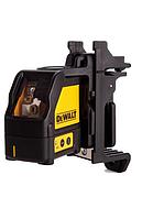 DeWalt, DW088K, Самовыравнивающийся лазерный уровень для горизонтальных и вертикальных работ с перек