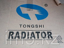 Радиатор охлаждения CHEVROLET CRUZE J300 08-16
