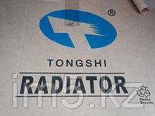 Радиатор охлаждения VOLKSWAGEN TOUAREG 02-10 3.0л диз