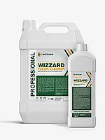 Средство для пола и твердых поверхностей Wizzard Floor Cleaner, 5л
