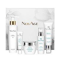Комплексный уход против пигментации NovAge Bright