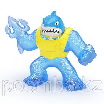 Игрушка-фигурка тянущаяся GooJitZu Гуджитсу Траш Водная Атака