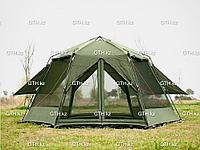 Шатер-палатка Tuohai 2068D. 420х385х235 см. Доставка.