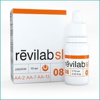 Revilab SL8 - мочевыделительная система