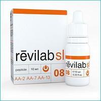 Revilab SL 08 - мочевыделительная система