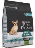 Pro Plan 7кг с Ягненком для мелких пород с чувствительным пищеварением Сухой корм для взрослых собак, фото 1