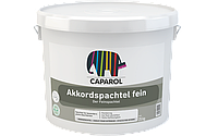 Caparol-Akkordspachtel fein