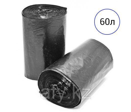 Пакет для мусора 60 литров