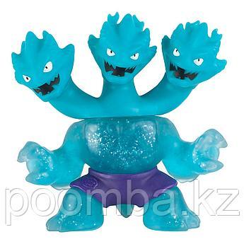 Игрушка-фигурка тянущаяся GooJitZu Гуджитсу Гидра тянущаяся Водная Атака