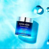 Super Aqua Ultra Hyalron Cream [Missha]