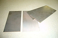 Полоса из молибдено-медных псевдосплавов МД50 ЯЕ0.021 105.ТУ