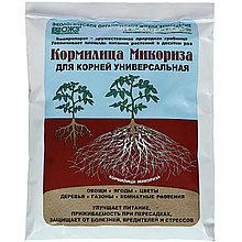 """Удобрение для корней универсальное ОЖЗ  """"Кормилица Микориза"""", 1л."""