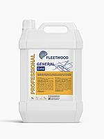 Средство для очистки полов со сложными техническими загрязнениями Fleetwood G Extra, 5л
