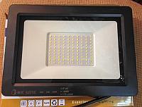 LED Прожектор 100w светодиодный уличный фонарь