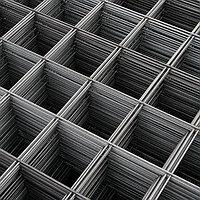 Сетка кладочная сварная 100x100x10 раскрой 1,5 м х 0,5 м