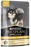 Pro Plan Weight Control с Курицей пауч 100г для собак склонных к набору влажный корм, фото 1