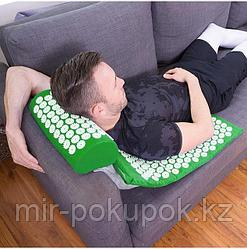 Апликатор Кузнецова набор коврик + подушка