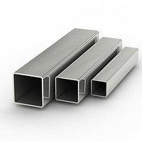 Квадратная стальная труба 35х35х1.5 20 ГОСТ 8639-82