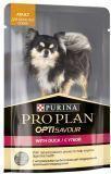 Pro Plan Adult Duck с Уткой пауч 100г влажный корм для взрослых собак
