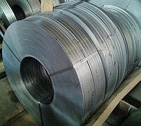 Холоднокатаная конструкционная лента 2,7 мм ст. 50 ГОСТ 2284-79