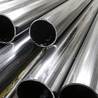 Труба алюминиевая АД31Т1 50 х 4 х 6000