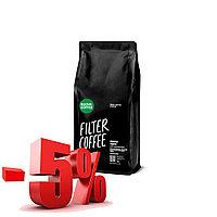 Кофе Эфиопия Сидамо / Ethiopia Sidamo / 100% арабика 100