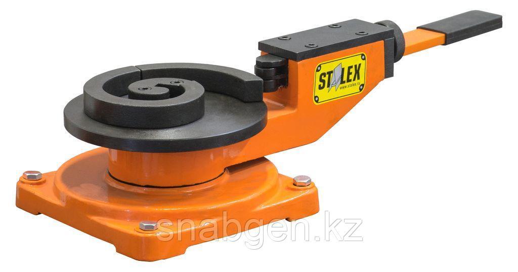 """Инструмент ручной """"Улитка"""" для гибки завитков Stalex SBG-30"""