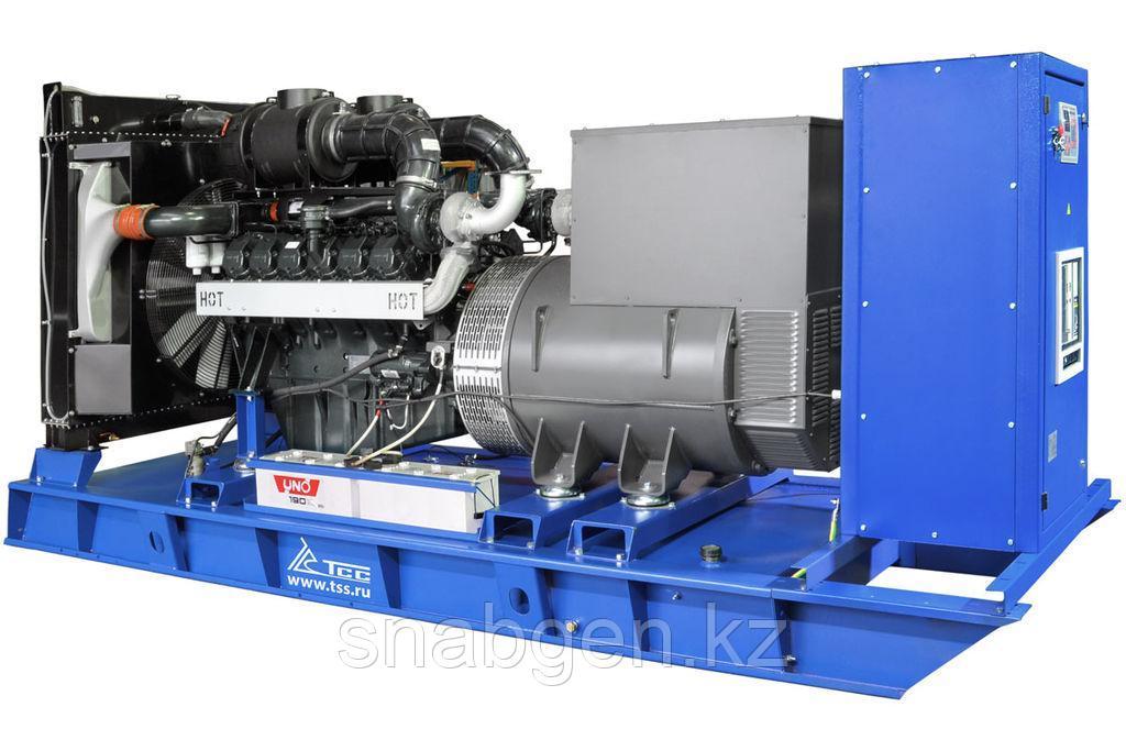 Дизельный генератор ТСС АД-720С-Т400-1РМ5