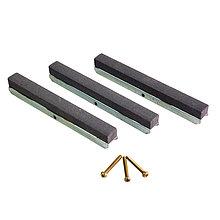 МАСТАК Бруски для хонингования, 100 мм, 3 предмета МАСТАК 103-020100