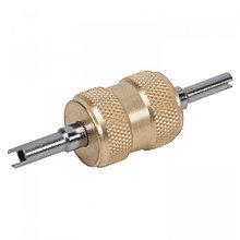 МАСТАК Ключ для золотников системы кондиционирования, фреон R12 МАСТАК 105-51002