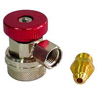 МАСТАК Муфта быстросъемная с вентилем, высокого давления МАСТАК 105-40003