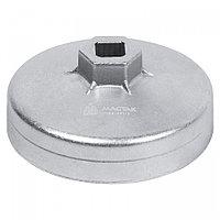 МАСТАК Съемник масляных фильтров, 91 мм, 15 граней, торцевой МАСТАК 103-44115