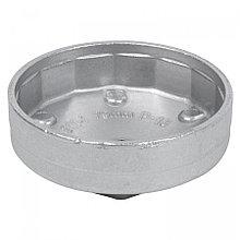 МАСТАК Съемник масляных фильтров, 79 мм, 15 граней, торцевой МАСТАК 103-44179