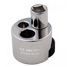KING TONY Шпильковерт, 6-19 мм, эксцентриковый KING TONY 9TD404-0619M