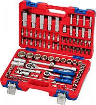 МАСТАК Набор инструментов универсальный, 94 предмета МАСТАК 01-094C