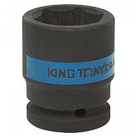 "KING TONY Головка торцевая ударная шестигранная 3/4"", 31 мм KING TONY 653531M"