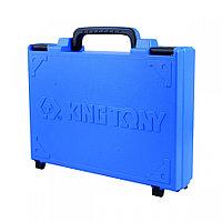 KING TONY Кейс для ложемента №11 (140х187 мм) KING TONY 820005