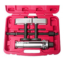 МАСТАК Приспособление для выпрессовки гильз цилиндров блока 60-160 мм, кейс, 4 предмета МАСТАК 103-40004C