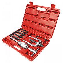 МАСТАК Обратный молоток для внутренних подшипников, 8-34 мм, кейс, 10 предметов МАСТАК 100-31010C