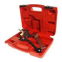 МАСТАК Приспособление для снятия и установки пружины клапана давления BMW, кейс, 2 предмета МАСТАК 103-17002C