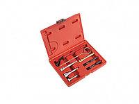 МАСТАК Набор фиксаторов для установки фаз ГРМ Chrysler CRD, кейс, 8 предметов МАСТАК 103-22008C