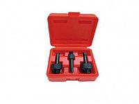 МАСТАК Набор адаптеров для замены трансмиссионного масла, кейс, 3 предмета МАСТАК 103-49003C