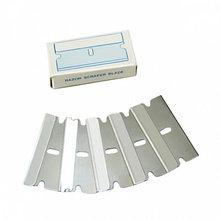 МАСТАК Набор лезвий для скребкового ножа 107-03004, 5 шт МАСТАК 107-03024