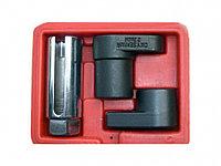 МАСТАК Набор головок для кислородных датчиков, кейс, 3 предмета МАСТАК 103-61003C