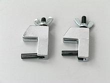 МАСТАК Зажимы для шлангов винтовые, 2 предмета МАСТАК 109-60002