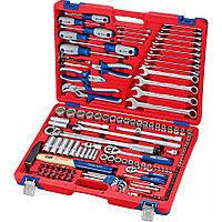 МАСТАК Набор инструментов универсальный, 146 предметов МАСТАК 01-146C