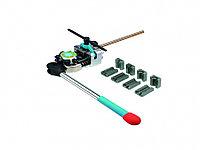 МАСТАК Приспособление для развальцовки трубок, 4,75-10 мм, кейс, 7 предметов МАСТАК 102-10047C