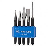 KING TONY Набор ударного инструмента, 5 предметов KING TONY 1005APR